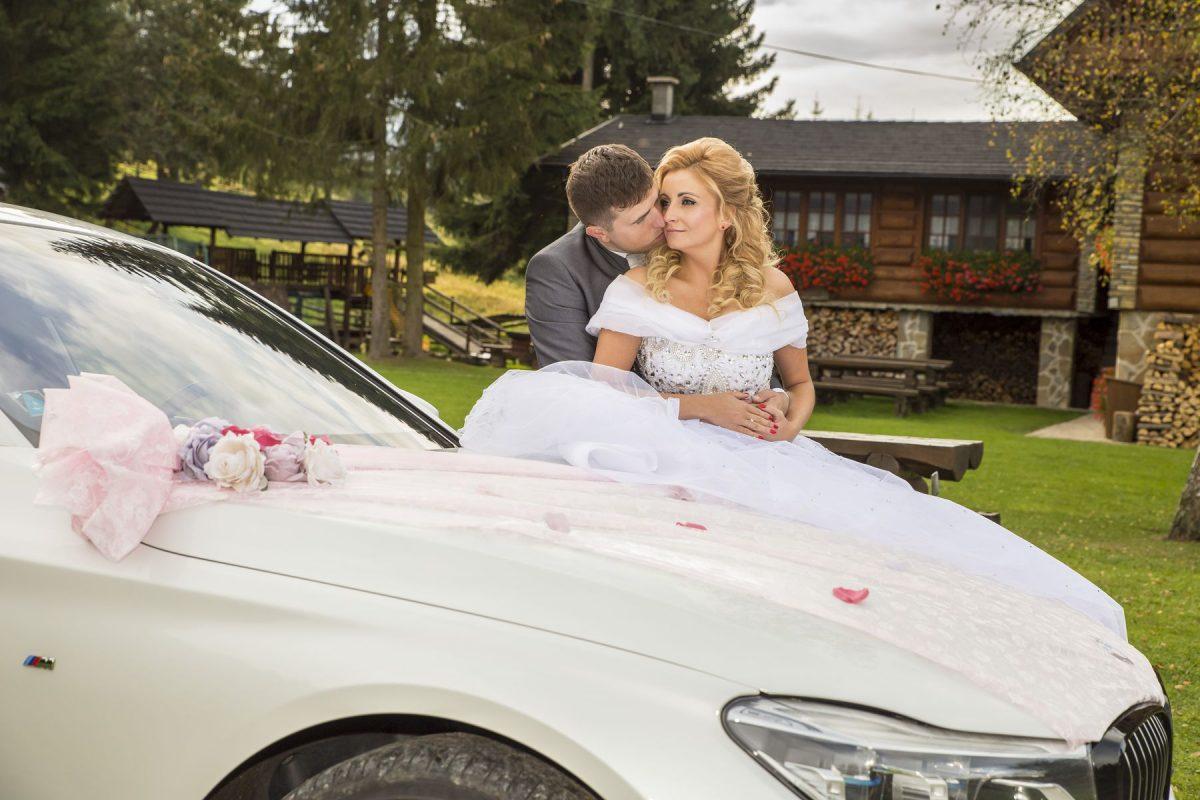 Svadobný fotograf - Branislav Bruder