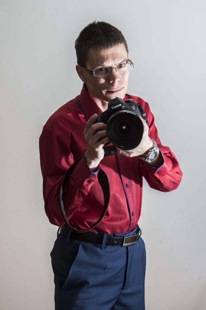 Branislav Bruder - Fotograf